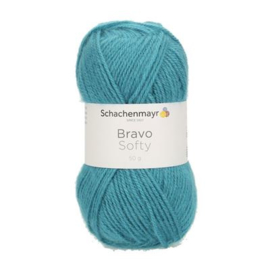 SMC Bravo Softy 8380 Aqua