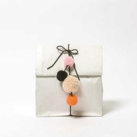 Rico Yarn Pompon set Pastel met Neon