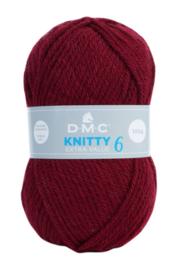 DMC Knitty 6 -841