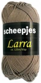 Scheepjeswol Larra 7405 Taupe