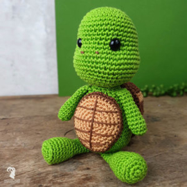 Hardicraft Haakpakket Siem Schildpad