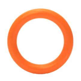 Durable Plastic Ringetje 40 mm Oranje