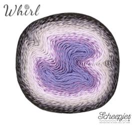 Scheepjes Whirl 786 Dark Grape Squish - Aurora