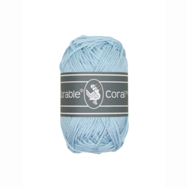 Durable Coral mini 282 Light blue