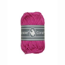 Durable Coral mini 241 Magenta