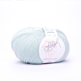 ggh Merino Soft 134 - Licht mint