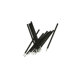 Granny Blokspanner extra pennen 4 stuks zwart