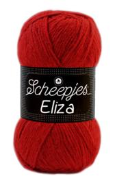 Scheepjes Eliza 226 Rosy Red