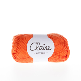 byClaire cotton 046 Orange