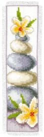 Bladwijzer kit Stenen (1 stuk)