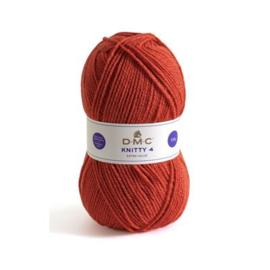 DMC Knitty 4 617