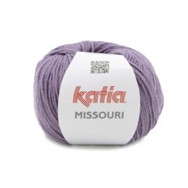 Katia Missouri 46 Donker paars