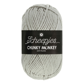 Chunky Monkey Pale Grey 1203