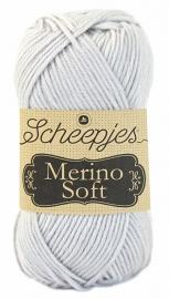Merino Soft Scheepjes Michelangelo 603