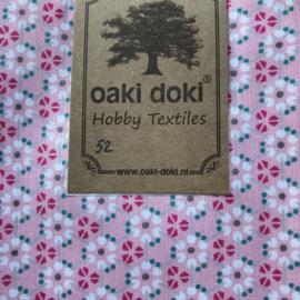 Oaki Doki  Baby 52 stofje