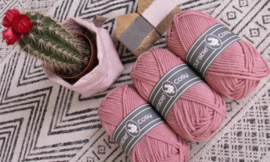 Durable Cosy Vintage Pink - 225