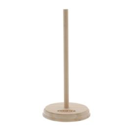 Opry Poppenstandaard 20 cm hout