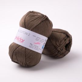 Phildar Coton 2 Kaki 0089