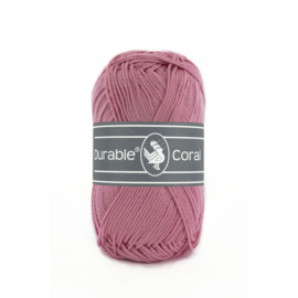 Durable Coral 228 Raspberry