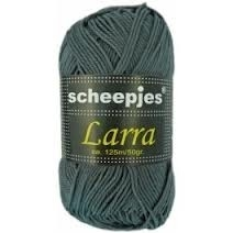 Scheepjeswol Larra 7406 Antracietgrijs