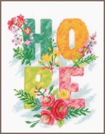 Telpakket Hope