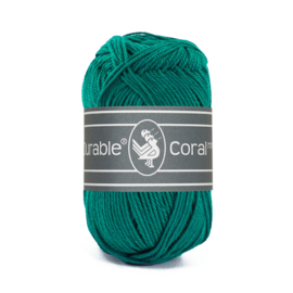 Durable Coral mini 2140 Tropical green
