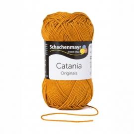 Catania Katoen 383 Donkergoud
