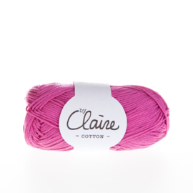 byClaire cotton 011 Magenta ()