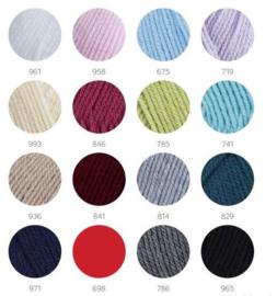 DMC Knitty 6 - 719