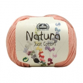 DMC Natura Just Cotton N82 Lobelia