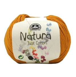 DMC Natura Just Cotton N86 Brique