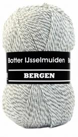 Botter IJsselmuiden Bergen 04 grijs/wit