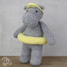 Hardicraft Haakpakket Henny Nijlpaard