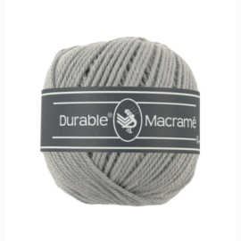 Durable Macrame 2232 Light grey
