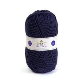 DMC Knitty 4 611