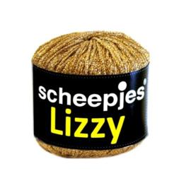 Scheepjes Lizzy goud 03