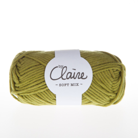 byClaire Softmix 031 Olive