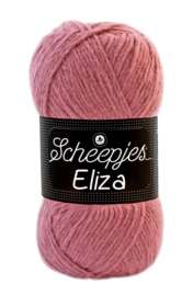Scheepjes Eliza 232 Antique Rose