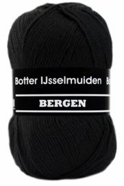 Botter IJsselmuiden Bergen 08 Zwart