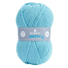 DMC Knitty 6 - 741