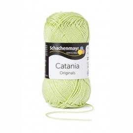 Catania haakkatoen 0392  Lime