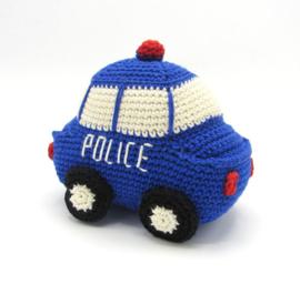 Haakpakket Politieauto
