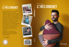 Loves Crochet Mr Cey