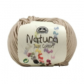 DMC Natura Just Cotton N80 Salome