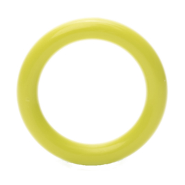 Durable Plastic Ringetje 40 mm Groen