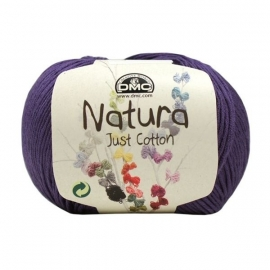 DMC Natura Just Cotton N88 Orleans