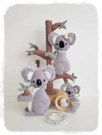 Sweet Crochetions  - haakpakketjes voor haar patroontjes!