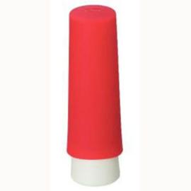 Prym naaldenverdeler - Needle twister - Naaldenkoker Rood