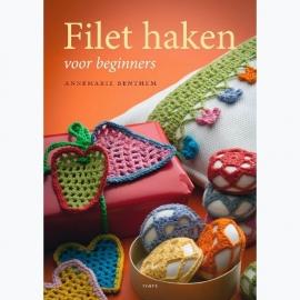 Filet haken voor beginners