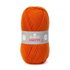 DMC Knitty 4 647